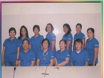 Office of Senior Citizens Affairs Staff