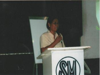 Forum on RA 9994 at SM